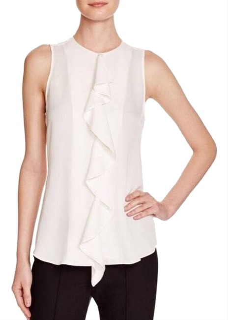 Preload https://item2.tradesy.com/images/theory-ivory-jastrid-sleeveless-ruffle-front-sheen-silk-blouse-tank-topcami-size-8-m-23333626-0-1.jpg?width=400&height=650