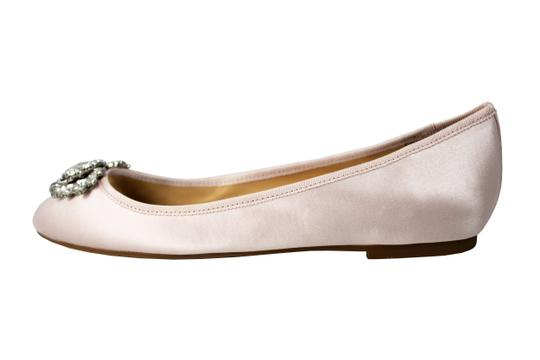 Badgley Mischka Flats