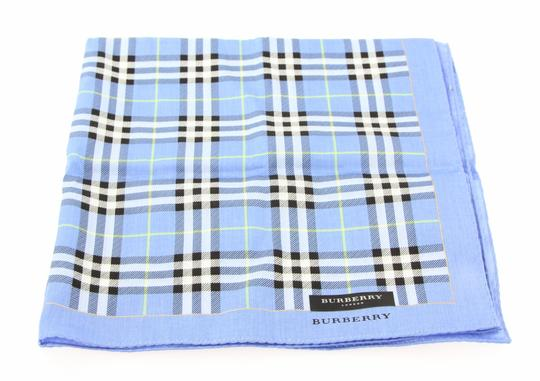 Preload https://item5.tradesy.com/images/burberry-blue-square-check-scarfwrap-23333664-0-1.jpg?width=440&height=440