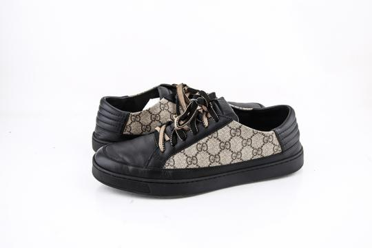 Preload https://item3.tradesy.com/images/gucci-black-supreme-sneaker-shoes-23333667-0-0.jpg?width=440&height=440