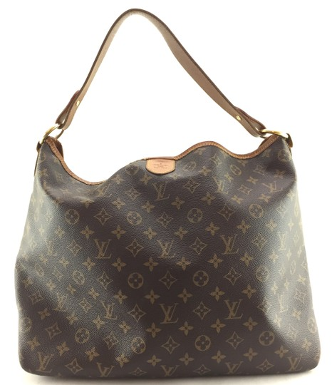 Preload https://item1.tradesy.com/images/louis-vuitton-delightful-mm-monogram-canvas-hobo-bag-23333680-0-1.jpg?width=440&height=440