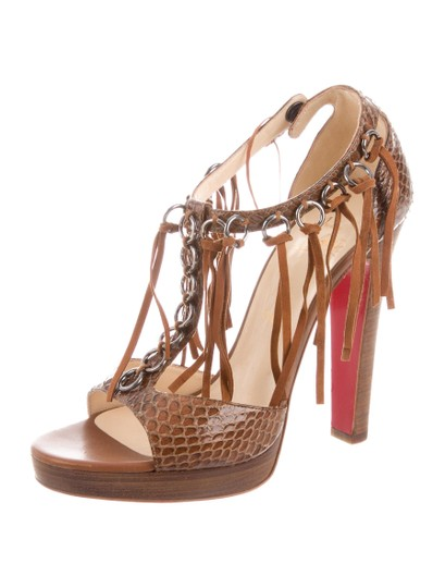 Preload https://item1.tradesy.com/images/christian-louboutin-new-python-tina-9-sandals-size-eu-39-approx-us-9-regular-m-b-23333690-0-0.jpg?width=440&height=440