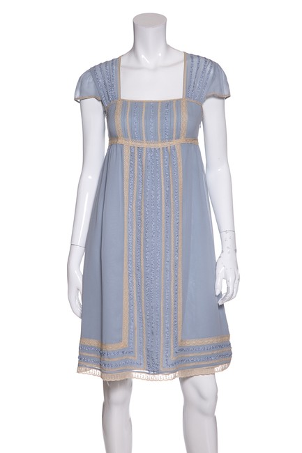 Preload https://item5.tradesy.com/images/cynthia-steffe-pale-blue-lace-trim-short-casual-dress-size-2-xs-23333799-0-0.jpg?width=400&height=650
