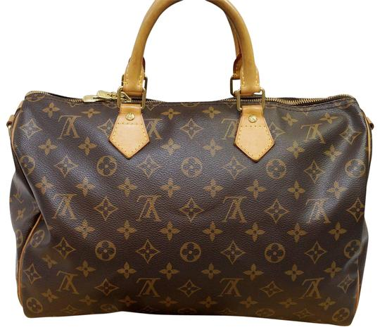 Preload https://item4.tradesy.com/images/louis-vuitton-speedy-monogram-canvas-35-bandouliere-shoulder-bag-23333848-0-2.jpg?width=440&height=440