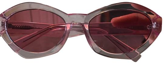 Preload https://item1.tradesy.com/images/pink-sunglasses-23333885-0-2.jpg?width=440&height=440