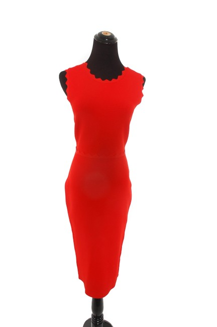 Preload https://img-static.tradesy.com/item/23333909/alc-red-scalloped-mid-length-night-out-dress-size-4-s-0-0-650-650.jpg