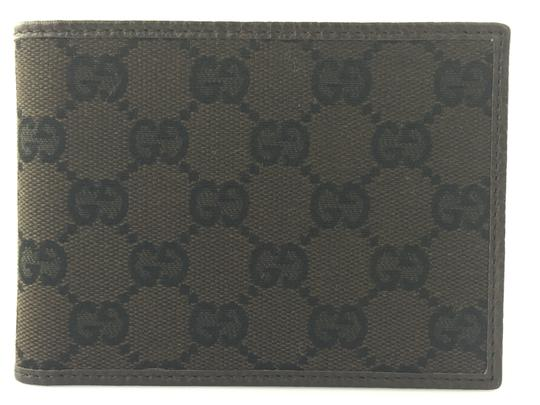 Preload https://img-static.tradesy.com/item/23333911/gucci-brown-gg-bifold-wallet-0-2-540-540.jpg