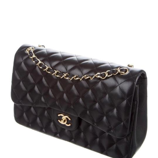 Preload https://item3.tradesy.com/images/chanel-hardware-gold-cross-body-lambskin-leather-shoulder-bag-23333982-0-0.jpg?width=440&height=440