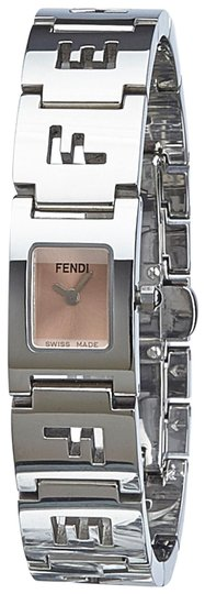 Preload https://item5.tradesy.com/images/fendi-silver-3150l-stainless-steel-watch-23334114-0-1.jpg?width=440&height=440