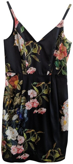Preload https://item4.tradesy.com/images/asos-navy-floral-hitchcock-pencil-mid-length-cocktail-dress-size-4-s-23334133-0-1.jpg?width=400&height=650