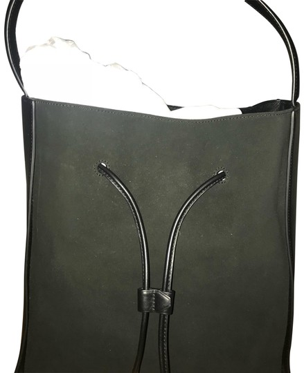 Preload https://item4.tradesy.com/images/31-phillip-lim-large-soldil-black-leather-and-suede-tote-23334193-0-1.jpg?width=440&height=440