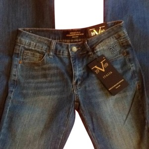 Versace Jeans Collection Boot Cut Jeans
