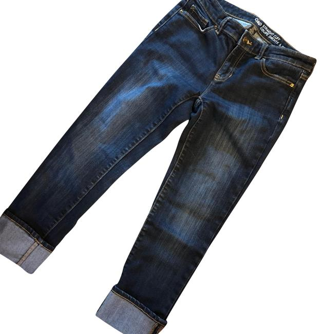 Preload https://item3.tradesy.com/images/gap-dark-rinse-with-cuff-capricropped-jeans-size-0-xs-25-23334272-0-1.jpg?width=400&height=650