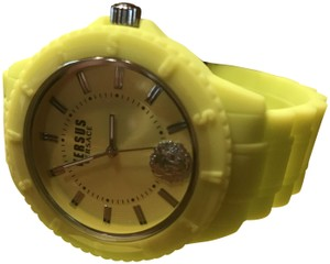 Versace V-Metal unisex watches