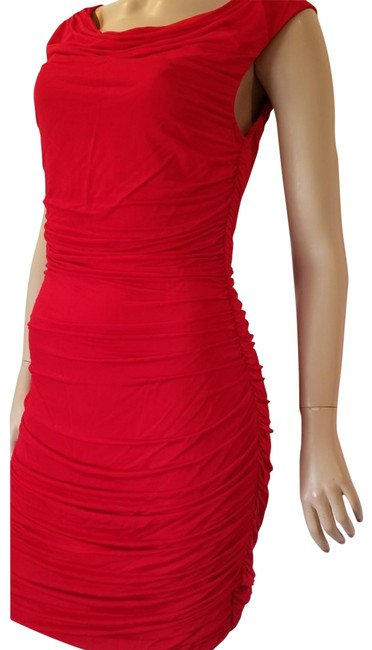 Preload https://img-static.tradesy.com/item/23334369/h-and-m-lipstick-red-figure-flattering-night-out-dress-size-8-m-0-4-650-650.jpg