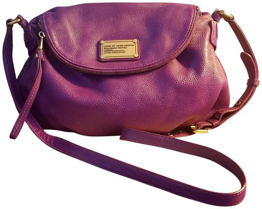 Preload https://item3.tradesy.com/images/marc-by-marc-jacobs-natasha-aubergine-leather-cross-body-bag-23334382-0-2.jpg?width=440&height=440