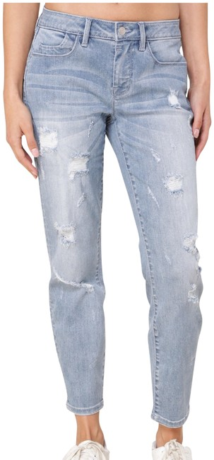Preload https://item4.tradesy.com/images/bebe-destroyed-girlfriend-jeans-relaxed-fit-pants-size-6-s-28-23334433-0-1.jpg?width=400&height=650