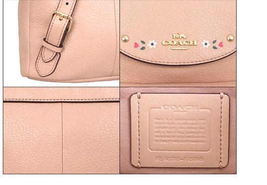 Coach 71877 Crossbody Derby 59819 Backpack