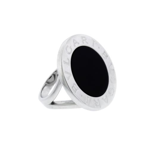 Preload https://item3.tradesy.com/images/bvlgari-white-gold-large-black-onyx-in-18k-size-65-ring-23334592-0-0.jpg?width=440&height=440