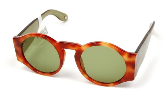 Preload https://img-static.tradesy.com/item/23334616/givenchy-havana-brown-new-7056s-round-green-lens-circle-sunglasses-0-0-540-540.jpg