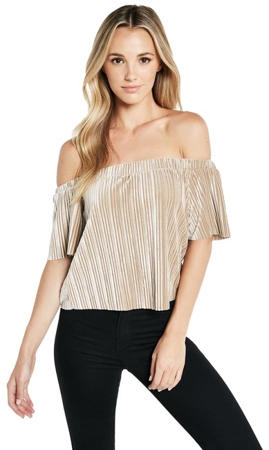 Bardot Top