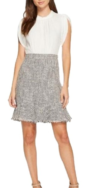 Preload https://item5.tradesy.com/images/rebecca-taylor-silk-and-tweed-workoffice-dress-size-6-s-23334779-0-1.jpg?width=400&height=650