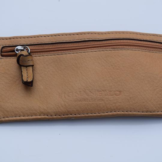 Tignanello leather card holder