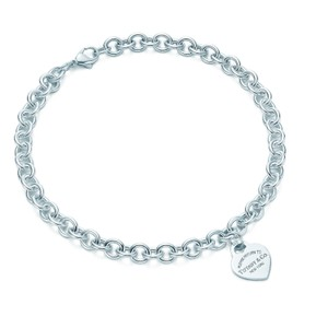 Tiffany & Co. Return to Tiffany choker necklace