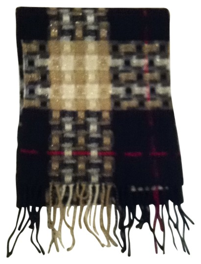Preload https://item1.tradesy.com/images/burberry-red-blackcreamgold-check-pattern-scarfwrap-23335-0-0.jpg?width=440&height=440