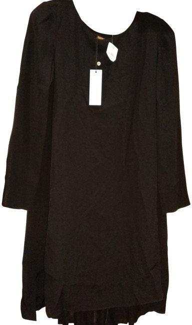 Preload https://item4.tradesy.com/images/adam-lippes-black-pleated-swing-mid-length-night-out-dress-size-4-s-23335013-0-1.jpg?width=400&height=650