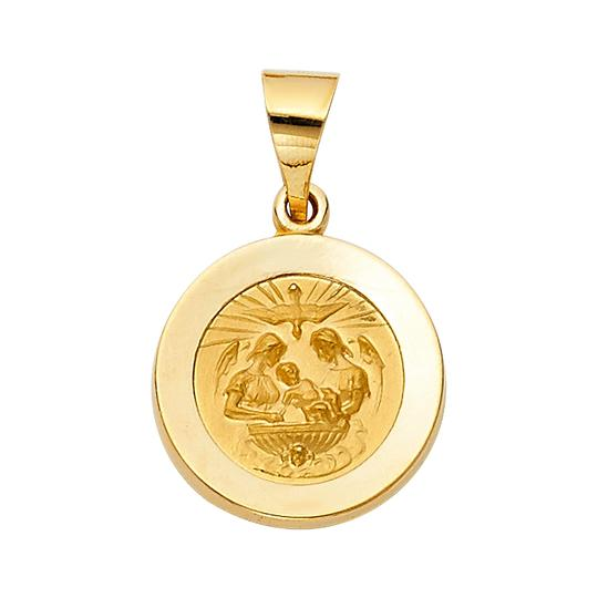 Preload https://item2.tradesy.com/images/yellow-14k-religious-baptism-pendant-charm-23335036-0-0.jpg?width=440&height=440