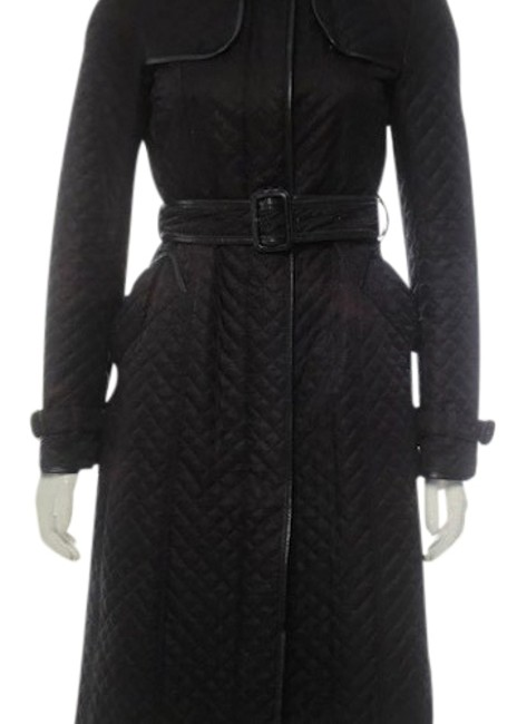 Preload https://item1.tradesy.com/images/burberry-trench-coat-size-2-xs-23335070-0-2.jpg?width=400&height=650