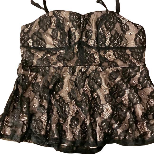 Preload https://item5.tradesy.com/images/torrid-black-and-nude-cami-night-out-top-size-16-xl-plus-0x-23335109-0-1.jpg?width=400&height=650