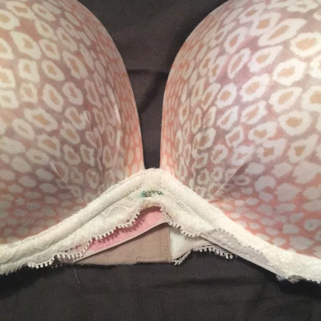 Victoria's Secret Top peach and nude
