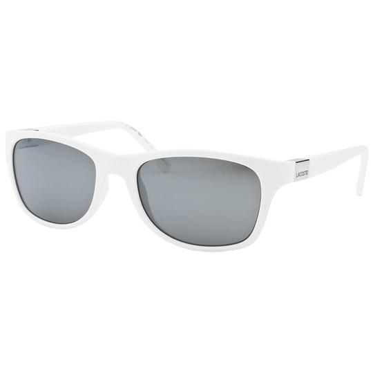 Preload https://item1.tradesy.com/images/lacoste-105-white-l503s-frame-53-18-135-gray-lens-made-in-i-sunglasses-23335130-0-0.jpg?width=440&height=440