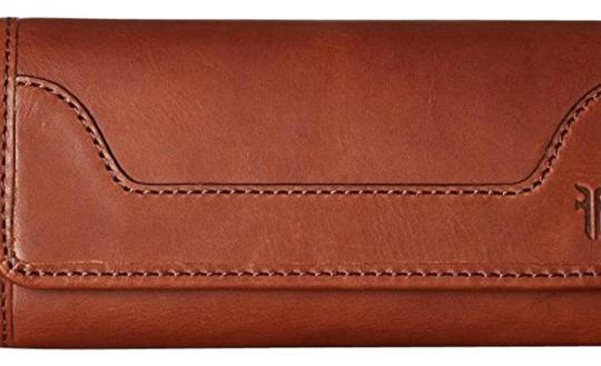 Preload https://img-static.tradesy.com/item/23335145/frye-melissa-wallet-redwood-italian-leather-wristlet-0-1-540-540.jpg