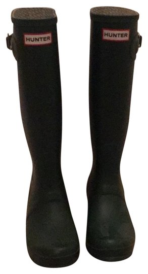 Preload https://img-static.tradesy.com/item/23335215/hunter-dark-green-tall-rain-bootsbooties-size-us-6-regular-m-b-0-1-540-540.jpg