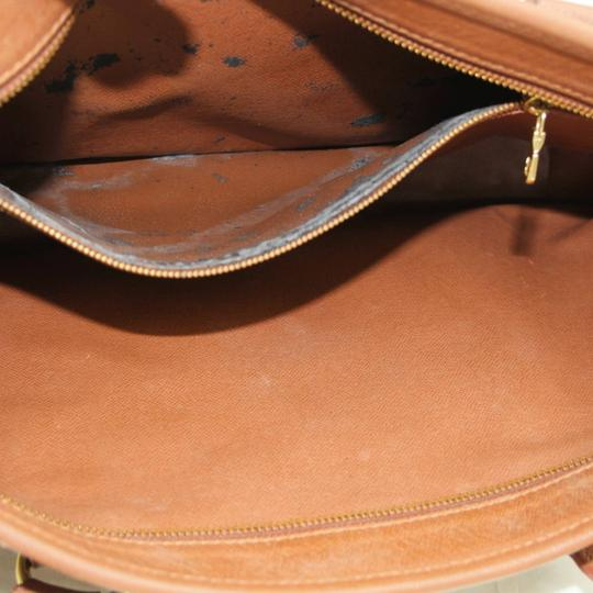 Louis Vuitton Shopper Neverfull Vavin Luco Large Tote in Brown