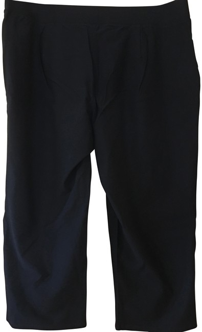 Preload https://item1.tradesy.com/images/eileen-fisher-black-washable-stretch-crepe-pants-capris-size-16-xl-plus-0x-23335360-0-2.jpg?width=400&height=650