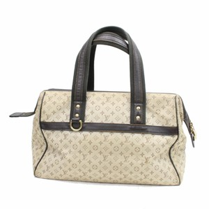 Louis Vuitton Speedy Marie Mary Kate Bowler Satchel in Olive