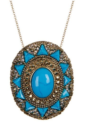 Preload https://item4.tradesy.com/images/house-of-harlow-1960-wari-ruins-pendant-blue-necklace-23335368-0-0.jpg?width=440&height=440