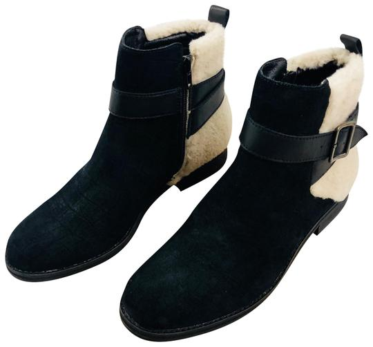 Preload https://item5.tradesy.com/images/kelsi-dagger-natural-black-clermont-shearling-suede-bootsbooties-size-us-85-regular-m-b-23335469-0-1.jpg?width=440&height=440