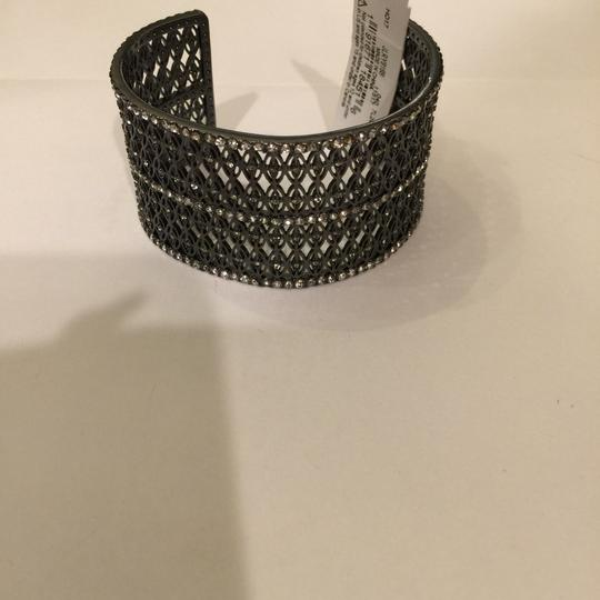 Lucky Brand lucky brand beautiful open bangle