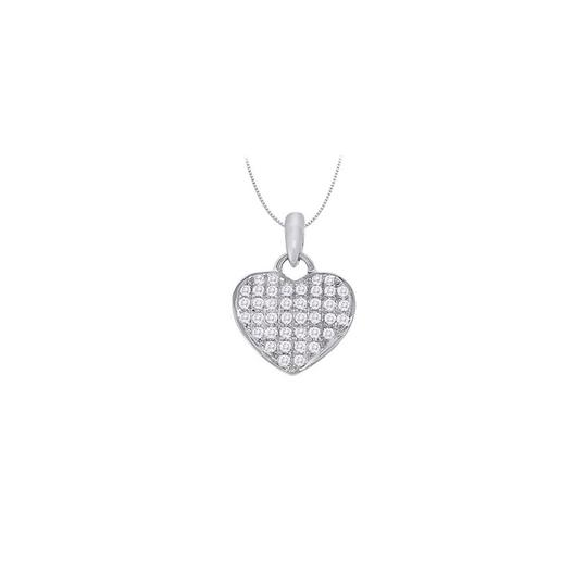 Preload https://item1.tradesy.com/images/white-silver-april-birthstone-cubic-zirconia-heart-pendant-in-sterling-020-necklace-23335480-0-0.jpg?width=440&height=440