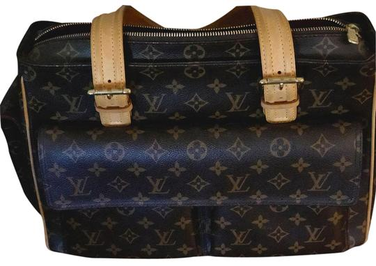Preload https://item4.tradesy.com/images/louis-vuitton-viva-cite-monogram-gm-brown-and-tan-coated-canvas-shoulder-bag-23335498-0-1.jpg?width=440&height=440