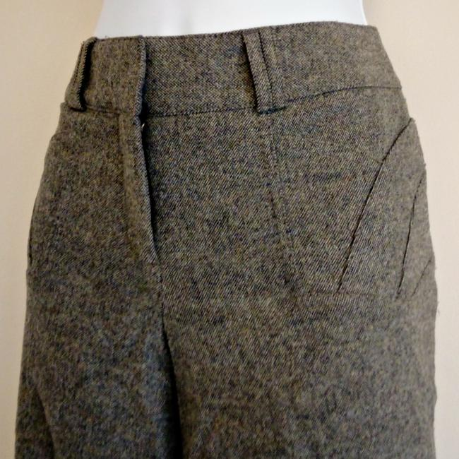 Ted Baker London Culotte Cropped Capris brown