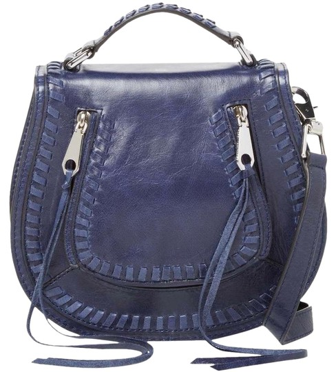 Preload https://item1.tradesy.com/images/rebecca-minkoff-new-small-vanity-saddle-marcie-moon-blue-leather-cross-body-bag-23335610-0-16.jpg?width=440&height=440