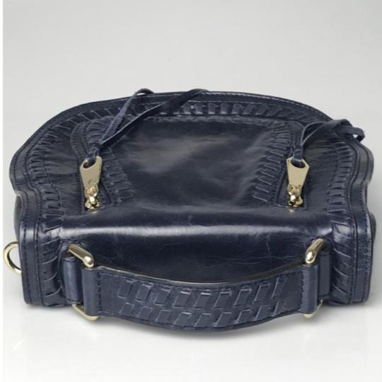 Rebecca Minkoff Western Cross Body Bag