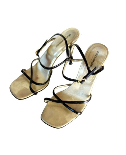 Preload https://img-static.tradesy.com/item/23335622/dolce-and-gabbana-black-dolce-and-gabbana-patent-leather-strappy-sandals-size-us-65-regular-m-b-0-0-540-540.jpg