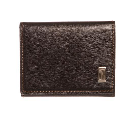 Preload https://item1.tradesy.com/images/black-leather-coin-case-wallet-23335630-0-0.jpg?width=440&height=440